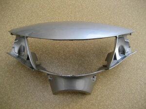 ジョグ(3YJ)タイプライトカバーコンペティションシルバー