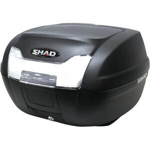【送料無料!!】SHAD(シャッド) トップケース SH40 リアボックス