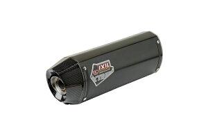 IXIL(イクシル)KTM DUKE 690  12-15 XOVC-オーバルタイプ