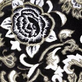 【送料無料!!】モンブランローズ 五右衛門 カーテン Mサイズ(横2000x縦720mm) ブラック自動車/トラック/金華山/低床車/軽トラ/レトロ/日野/三菱/ミツビシ/FUSO/日産/UD/ISUZU/いすゞ/イスズ/プロフィア/レンジャー/スーパーグレート