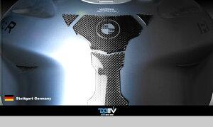 商品お届け後にレビューを書いていただくと送料無料!!BMWシリーズ3DタンクパッドK3カーボン(TankProtectivePad)