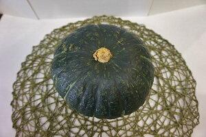 【国産】かぼちゃ(南瓜 カボチャ) 1個