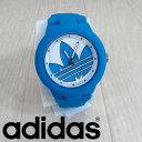 adidas アディダス 腕時計 時計 スポーツウォッチ デザインウォッチ ADH3118 アバディーン/ブルー