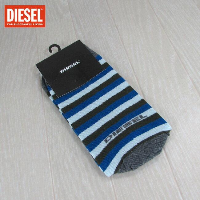 靴下・レッグウェア, 靴下  DIESEL S6UO-0TANQ02 M