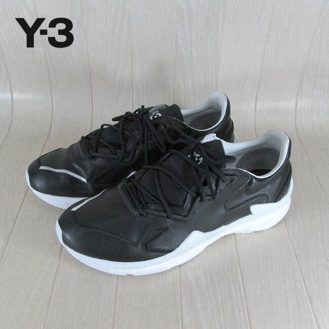 メンズ靴, スニーカー Y-3 YOHJI YAMAMOTO EF2563 UK7UK9.5