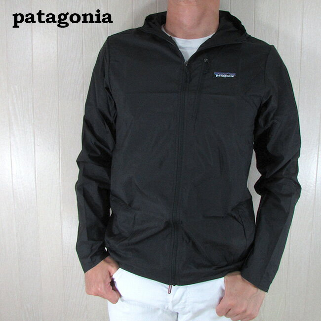 patagonia(パタゴニア)『メンズ・フーディニ・ジャケット(24142)』