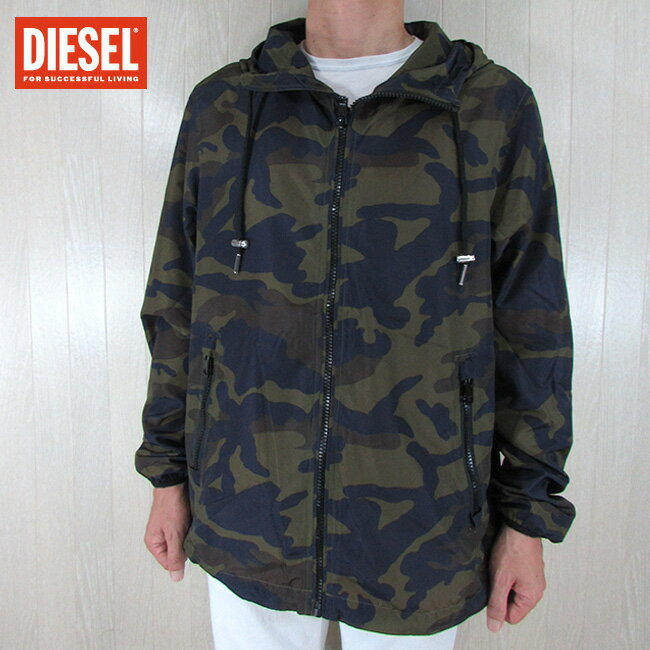 メンズファッション, コート・ジャケット  DIESEL J-ACOUSMATIC 51F MXXL