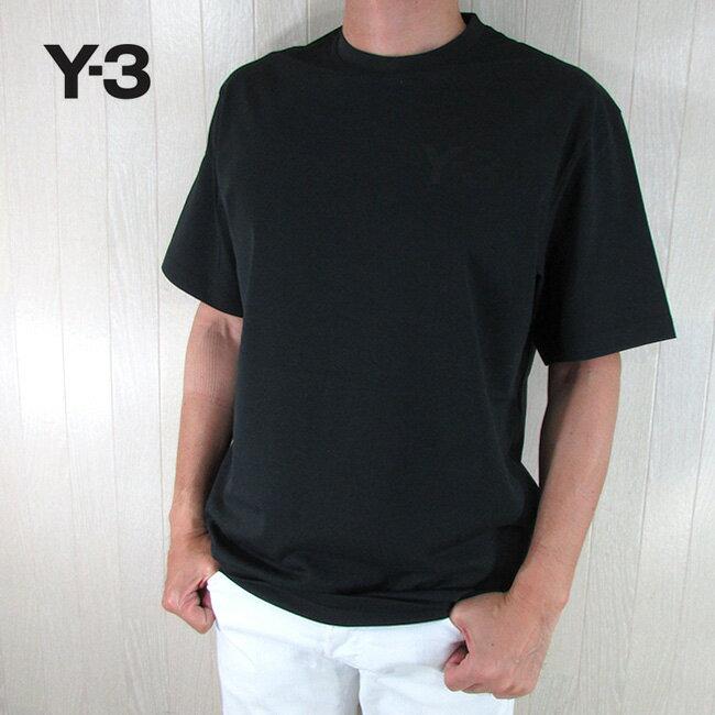 トップス, Tシャツ・カットソー Y-3 Yohji Yamamoto T M CLASSIC CHEST LOGO SS TEE FN3358 SXL
