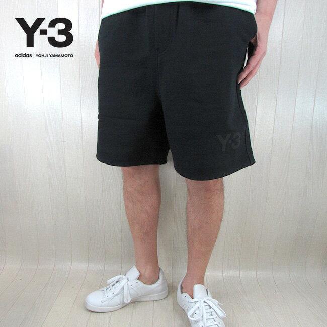 メンズファッション, ズボン・パンツ Y-3 Yohji Yamamoto M CLASSIC TERRY SHORTS FN3394 SMLXL