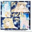 【中古】【箱説あり】キャル(CAL)2 (PCエンジン SUPER CD-ROM2)