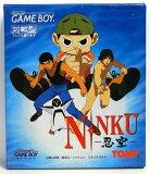 【中古】【箱説あり】NINKU−忍空−(ゲームボーイ)