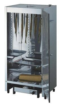 現在販売中! 日本製 本格 派 大容量 多機能 家庭用 スモーカー ( 燻製機 ・ 燻製器 ) 手軽に本格的な 燻製 調理が楽しめます 業務用 可