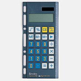 3 Filofax refills calculator