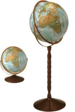 リプルーグル シーフェアラー型 地球儀(日本語・英語版)/Replogle 33873