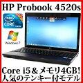 HPProBook4520s