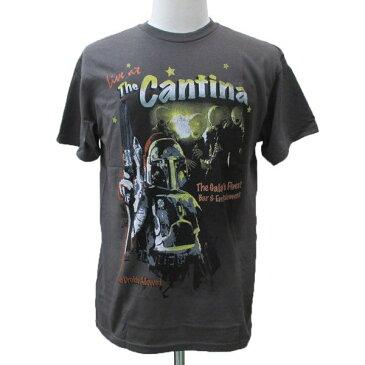 スターウォーズ Tシャツ カンティーナ (The Cantina)【USA版 スターウォーズ Tシャツ】M Lサイズ ネコポス発送 マジックナイト BO100