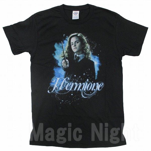 トップス, Tシャツ・カットソー  HERMIONE READY USA Harry Potter T S M L HP6010