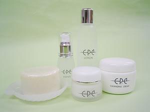 基礎化粧品 エペ 5点セット
