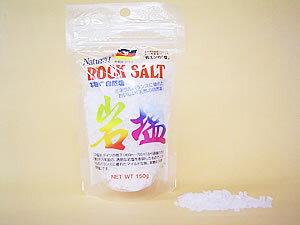 名苑岩鹽鹽岩天然鹽岩 (具體類型) 150 克