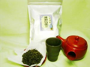 凍頂烏龍茶(とうちょううーろんちゃ) 150g