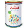ピュア ギー Amul Pure Ghee 1リットル(905g)