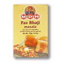 MDH パヴバジマサラ Pav Bhaji Masala 100g【4個までメール便配送可】