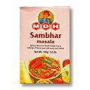 MDH サンバルマサラ Sambar Masala 100g【4個までメール便配送可】