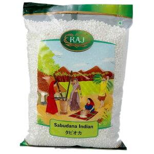 【豆類】SabudanaIndianタピオカ1kg