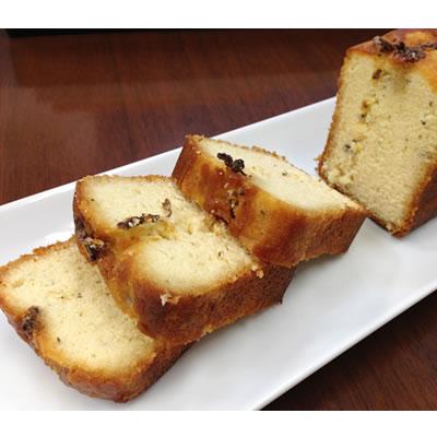 ホーリーバジルパウンドケーキ2本セット