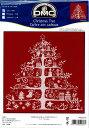 DMC クロスステッチキット(クリスマスツリー)刺しゅう 刺繍