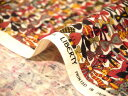 LIBERTYリバティプリント・国産リバティダブルガーゼ(二重ガーゼ)<Jenny's Ribbons>(ジェニ...