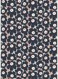 marimekko(マリメッコ)・ラミネート(ビニールコーティング)生地Pieni Unikko(ピエニ・ウニッコ)マリメッコ 生地 ピエニウニッコ 北欧【065207-995】