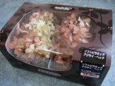 【花材】プリザーブドフラワー 大地農園ソフトピラミッドアジサイヘッド1箱 ライムロゼ