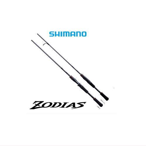 シマノ ゾディアス 158ML-2