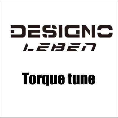 デジーノ レーベン トルクチューン DLT-C611M/HRST1S:鶴ヶ島タックルアイランド