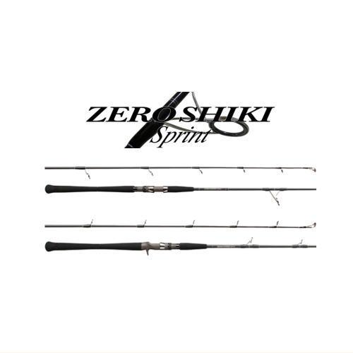 ゼニス 零式スプリント ZS60S-4