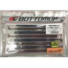 BOTTOMUP(ボトムアップ)BREAVOR(ブレーバー)5.7インチタックルアイランドオリジナルカラー【みみずブルーフレーク】
