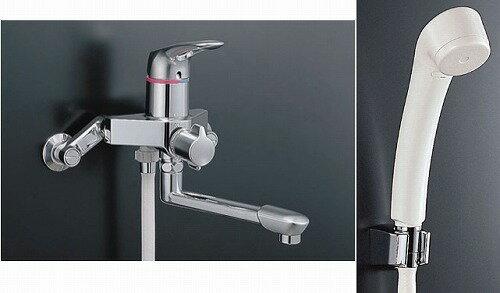 【最安値挑戦中!SPU他7倍~】水栓金具 INAX BF-7135SN シャワーバス 浴槽・洗い場兼用 シングルレバー アステシア 逆止弁付 寒冷地 [□]