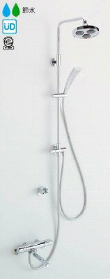 【最安値挑戦中!SPU他7倍〜】水栓金具 TOTO TMGG95EC 浴室 シャワーバー [〒■]:まいどDIY