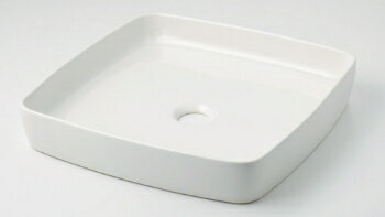 【最安値挑戦中!SPU他7倍~】洗面所 カクダイ 493-096-W 角型手洗器//シュガー [♪■]
