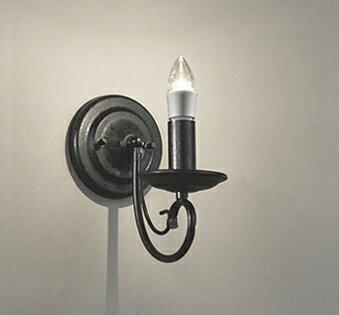 【最安値挑戦中!最大25倍】ブラケットライト オーデリック OB080719LD LED電球シャンデリア球形 電球色 LEDランプ
