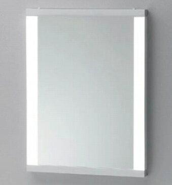 【最安値挑戦中!最大34倍】トイレ関連 TOTO EL80013 ハイクオリティ化粧鏡 スクエアデザインシリーズ 二方向照射タイプ [■]