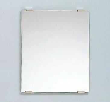 【最安値挑戦中!最大34倍】トイレ関連 TOTO YM4560F 化粧鏡 耐食鏡 角形 450×600 [■]