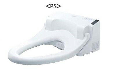 【最安値挑戦中!最大25倍】TOTO ウォシュレット PS1 TCF5513YR 腰掛便器全般 乾電池リモコン 便ふたなし 受注生産品 [■§]