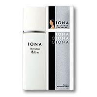 IONA skin lotion B.I.(R) 120 ml