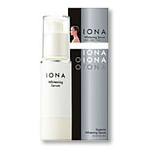 IONA whitening serum 30 mL