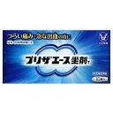 【第(2)類医薬品】【大正製薬】プリザエース坐剤T 10個