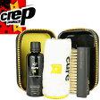 クレッププロテクト CREP PROTECT シューケアキット スニーカークリーナー シュークリーナー 靴 スニーカー ブーツ リュック バッグ 靴 スエード 革用 [S]