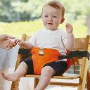 キャリフリー チェアベルト ポケット 日本正規品 ネイビー 赤ちゃん ベビー キッズ 新生児 ベビーチェア 大人用チェア 安全ベルト 椅子 チェアシート 出産祝い 男の子 女の子 日本エイテックス [メール便発送] 3
