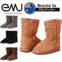 [58%OFF]ブーツインスタイルもバランス良く決まる優秀ブーツ♪[送料無料] emu エミュー ムート...